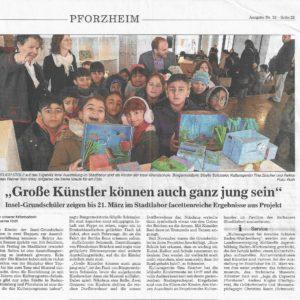 2019-01-26_Kurier_Ausstellung Stadtlabor_S26